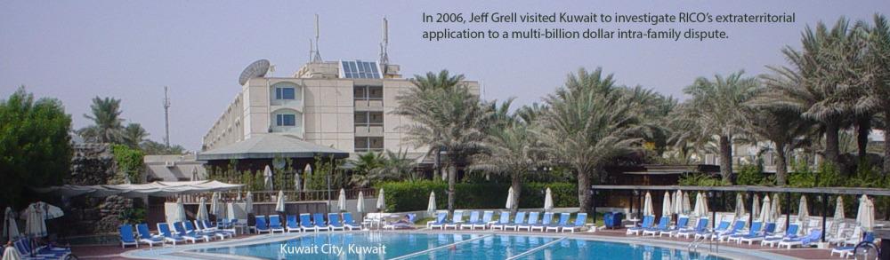 Jeffrey E. Grell